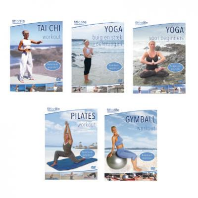 Fit for Life DVD