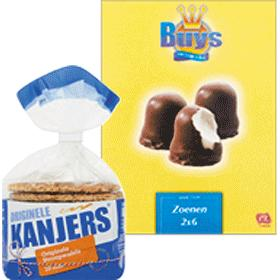 Kanjers of Buys