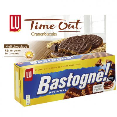 LU Time Out of Bastogne