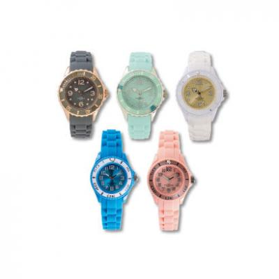 Mini colour watch