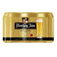 Grolsch, hertog Jan of palm bier