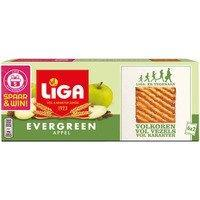 Liga milkbreak of evergreen