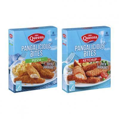 Queens Pangalicious filets