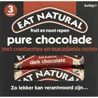 Eat Natural fruit en noot repen