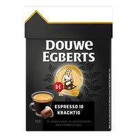 Lavazza of Douwe Egberts koffie