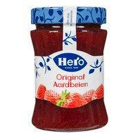 Hero original jam of minder zoet
