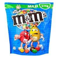 M&M's pinda, choco of crispy