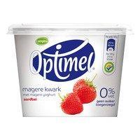 Optimel kwark, yoghurt of griekse yoghurt