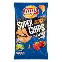 Lay's Superchips of Cheetos