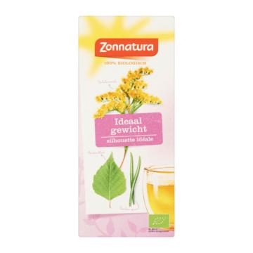 Zonnatura thee