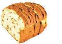 Coop rond brood