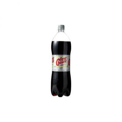 First choice of markant cola