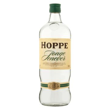 Hoppe vieux of jonge jenever of smirnoff vodka