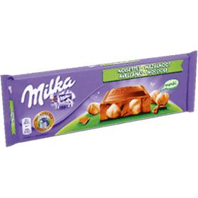 MILKA, CÔTE D'OR BRUT OF EXTRA FIN
