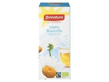 Zonnatura thee of crunch repen