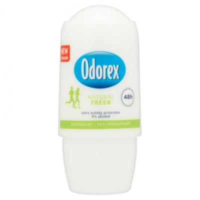 Odorex deo spray of roller