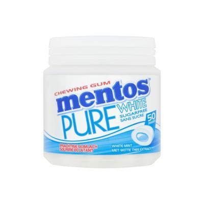 Mentos Chewing Gums