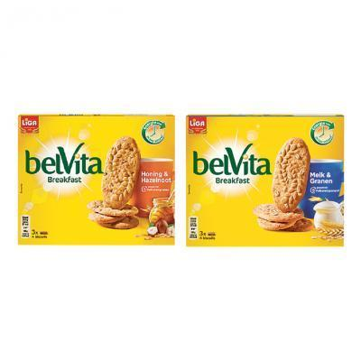 Liga evergreen, time out, belvita of vitalu