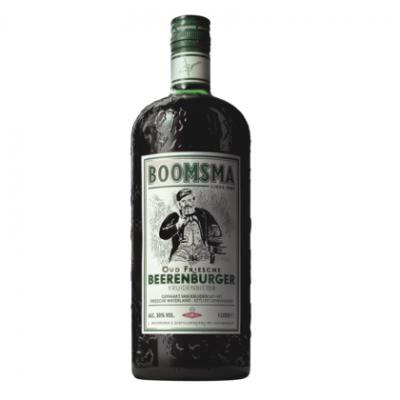 Boomsma graanjenever of beerenburger