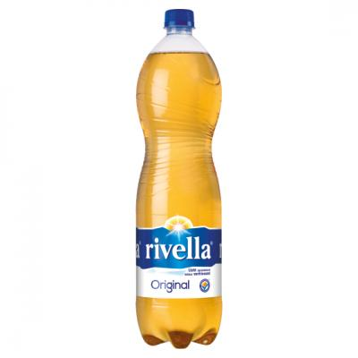 Rivella, royal club of sourcy fruit