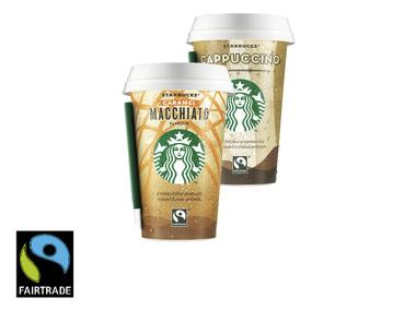 Starbucks Chilled classic, Frappuccino of Espresso