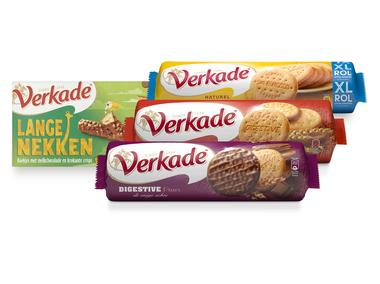 Verkade Kids, Digestive of San Francisco