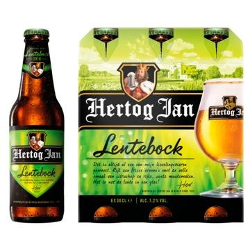 Bavaria, Jupiler, Grolsch of Hertog Jan