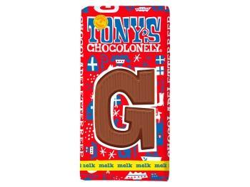 Tony's Chocolony