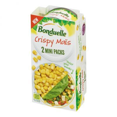 Bonduelle Mini 2-packs