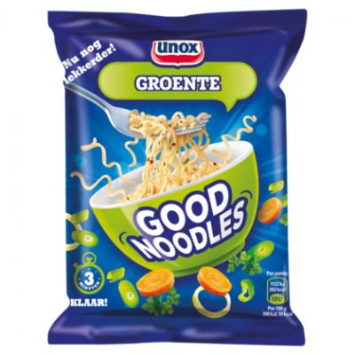 Unox Good noodles of Knorr Snackpot