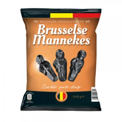 Brusselse Mannekes