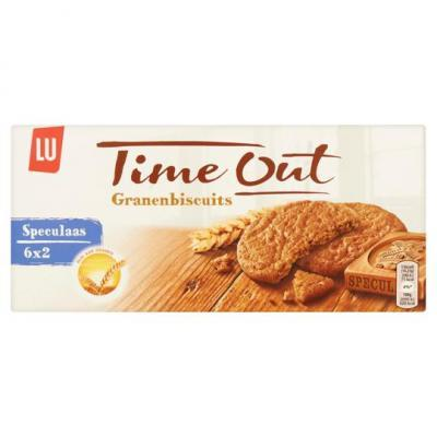 Lu Time Out granenbiscuit