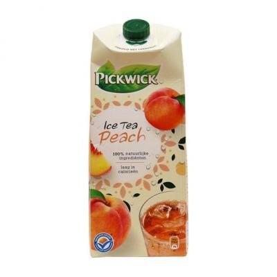 Roosvicee, Appelsientje of Pickwick ice tea