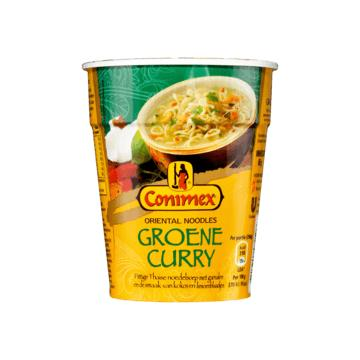 Conimex Noodles, Knorr Snackpot of Unox Good noodles of Unox 1-persoons soep