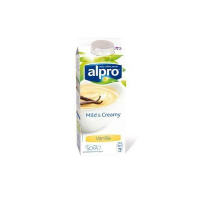 Alpro Mild & Ceamy of fresh drink