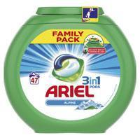 Ariel pods familypack original of color