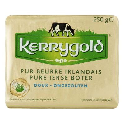 Le Gall en Kerrygold boter