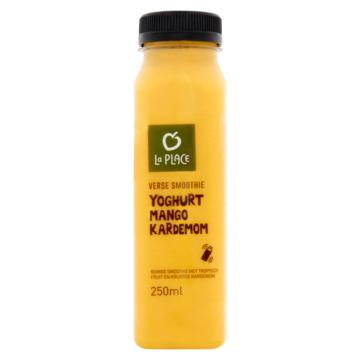 PLUS of PLUS moment vers sap, smoothie of fresh lemonade