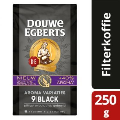Douwe Egberts filterkoffie