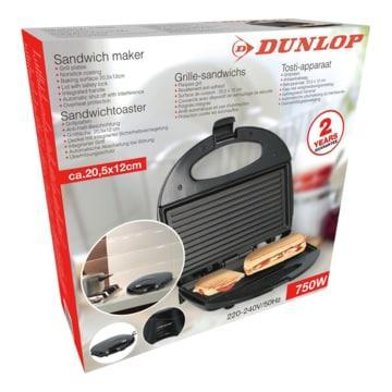 Dunlop oven-grill