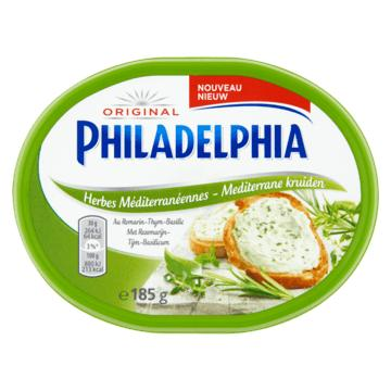 Philadelphia roomkaas