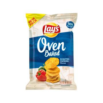 Lay?s Bugles, Hamka?s of Oven Baked