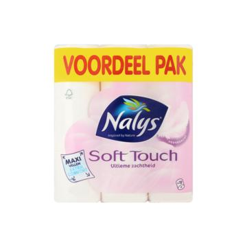 Nalys velours maxi of soft touch maxi