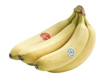 Turbanan bananen