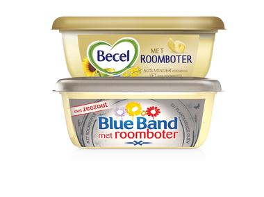 Becel of Blue Band roomboter