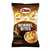 Chio kettle cooked chips of noten of borrelbites