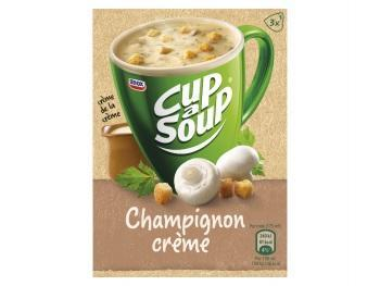 Unox cup a soup, good noodles of knorr snackpot