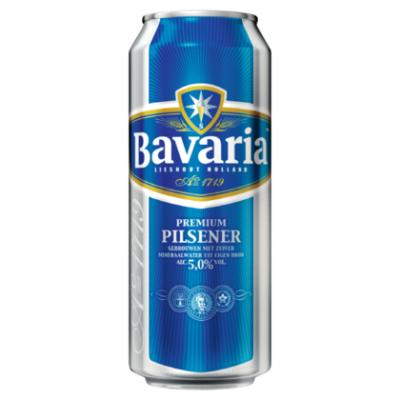 bavaria pils, 8.6 of palm
