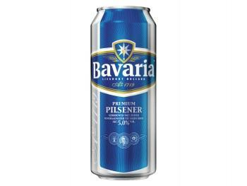 Bavaria pils, 0.0% of radler citroen