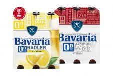 Bavaria 0.0% of Radler